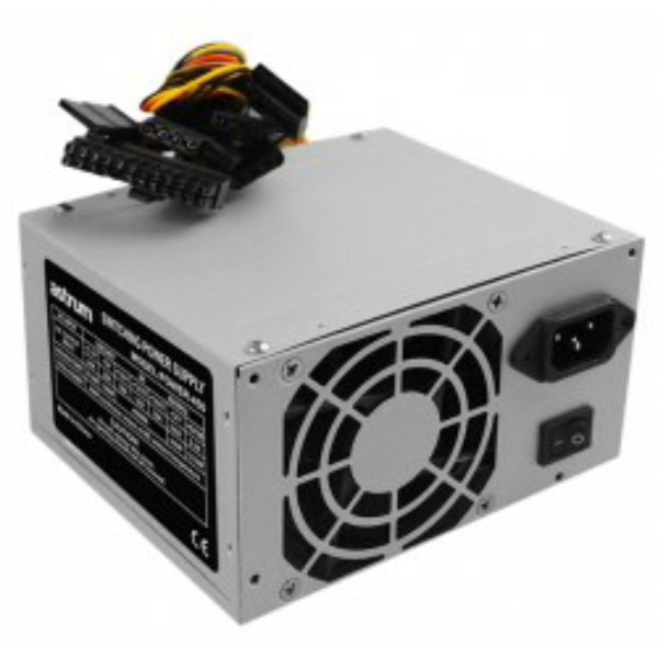Power Supply & Coolers