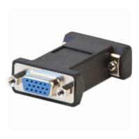 Adapters / Connectors & Converters